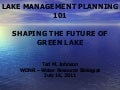 Lake management planning2