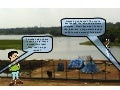 Lake privatization comic_strip