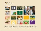 Skåne Food Innovation Network