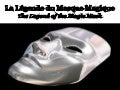 La légende du masque magique   legend of the magic mask