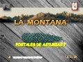 La montaña occidental