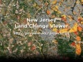 New Jersey Land Change Viewer