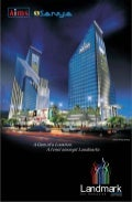 Aims sector-15Land mark towers @ 9990585032