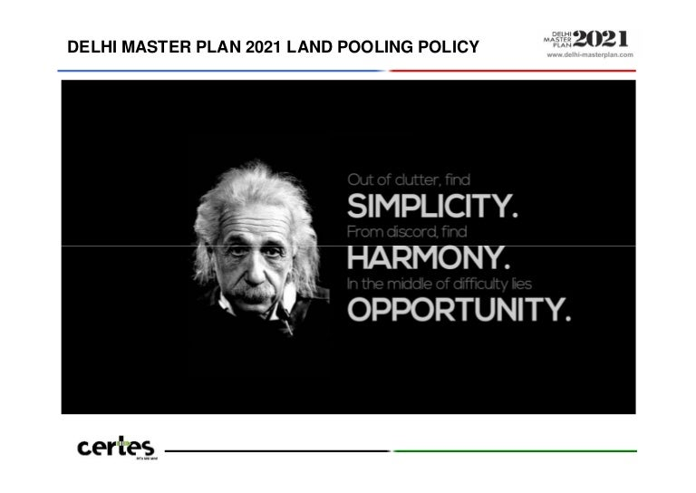 master plan 2021 delhi pdf