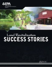 Land Revitalization Success Stories