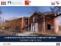 Langdon School Modernization Community Meeting (June 12, 2014)