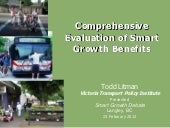 Smart Growth Debate Proponent's Pre...