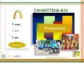 MarketingMixPromocion