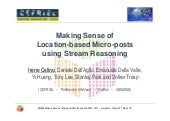Making Sense of Location-based Micr...