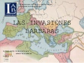 Las Invasiones Barbaras 1 6black Ll...