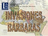 Las Invasiones Barbaras