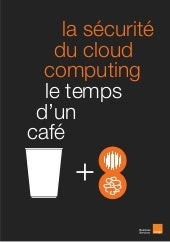 La securite du cloud computing le t...