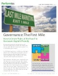 Last Mile Marketing Vol.1: Governance