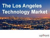 The Growing LA Tech Market