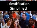 Identification Simplified - An Introduction to Biometrics