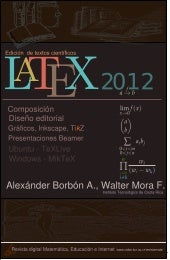 Manual de latex