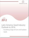 Latin america seed industry outlook executive summary
