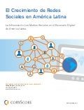 Latin America Social Networking Study 2011 Final Spanish