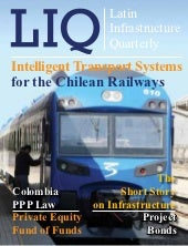 Latin Infrastructure Quarterly Issue 3