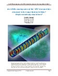 Lattice Energy LLC-Could LENRs be producing UFOs in Large Hadron Collider-Dec 7 2011