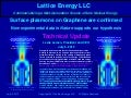 Lattice Energy LLC-LENRs on Hydrogenated Fullerenes and Graphene-July 6 2012