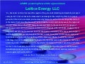 Lattice Energy LLC- Quote-Immanuel Kant-Critique of Pure Reason re Search for Scientific Truth-April 21 2013