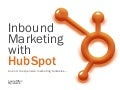 Inbound Marketing at HubSpot