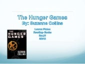 Lauren Platou The Hunger Games