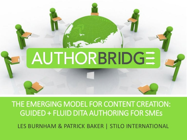 Lava con2015 - The Emerging Model for Content Creation: Guided   Flui…