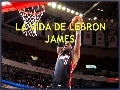 La vida de lebron james