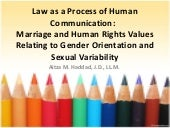 Law as a Process of Human Communica...