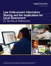 Law Enforcement Information Sharing...