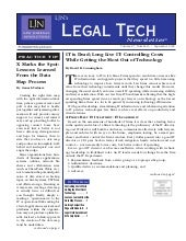 Law journal news   it is dead artic...