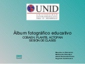 Álbum Educativo