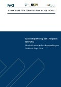 Ldp   workbook - eng