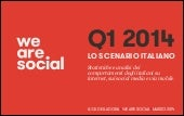 Digital, Social & Mobile: lo scenar...