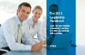 The 2013 Leadership Handbook: How to Better Communicate