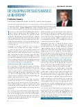 Leadership that gets results in mma business mandate sept oct_ 2013