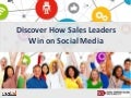 Discover How Sales Leaders Win on Social Media
