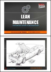 PG Lean Maintenance 2013/14