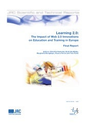 Learning2.0: The Impact of Web2.0 I...