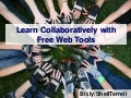Free Collaborative Tools for Learning