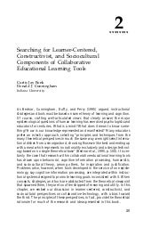 Learners centered 2