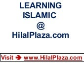 Learning islam-muslim-children