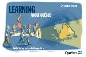 Learningaboutquebec
