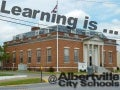 Learning is at Albertville City Schools - Administrators