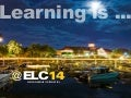 Learning is at the EARCOS Leadership Conference 2014
