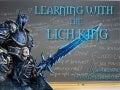 Learning Lich King