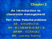 Learning teaching chapter2 3