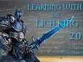 Learning With The Lich King 2 0